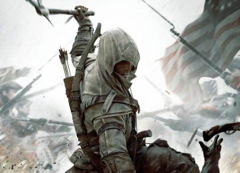 Insert Moin — Folge 639: Assassin's Creed 3