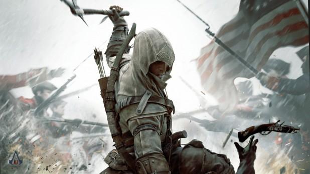 Folge 639: Assassin's Creed 3