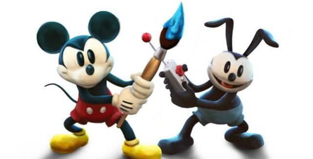 Insert Moin — Folge 651: Disney Epic Mickey 2