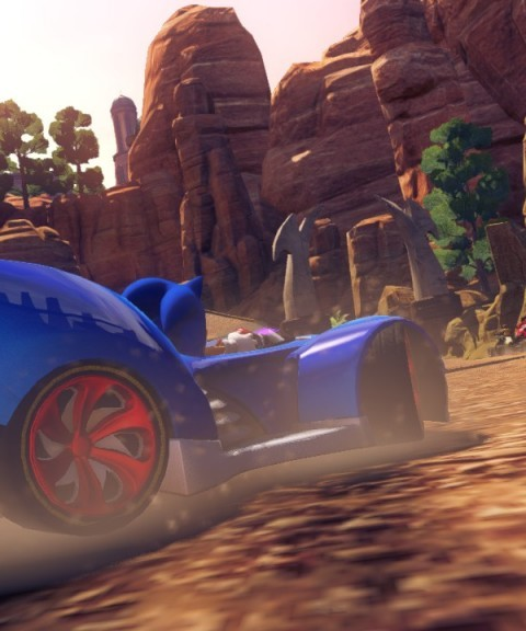 Insert Moin — Folge 647: Sonic & All-Stars Racing Transformed