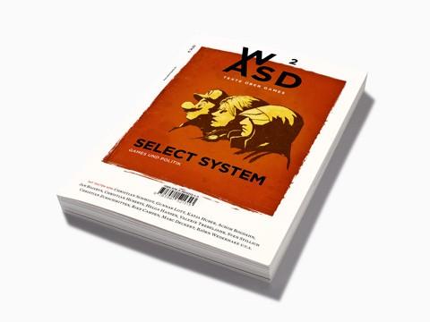 Insert Moin — Folge 648: WASD Bookzine