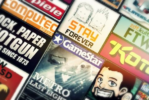 Insert Moin – Folge 668: Gamesjournalismus 2012