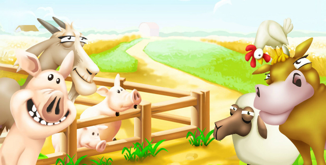 Insert Moin -- Folge 682: Hay Day