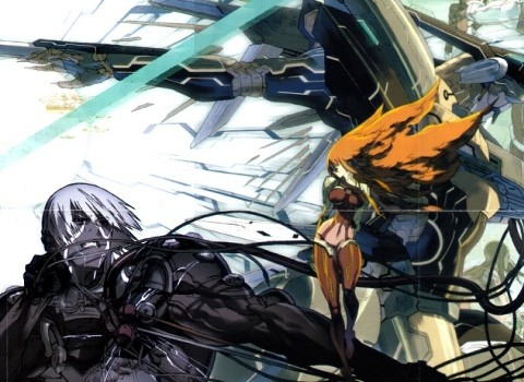 Insert Moin — Folge 664: Zone of the Enders – HD Collection