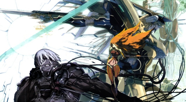 Insert Moin — Folge 664: Zone of the Enders - HD Collection
