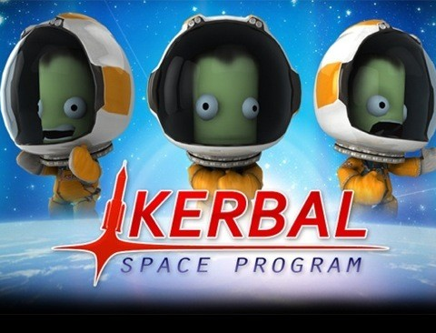 Insert Moin — Folge 696: Kerbal Space Program