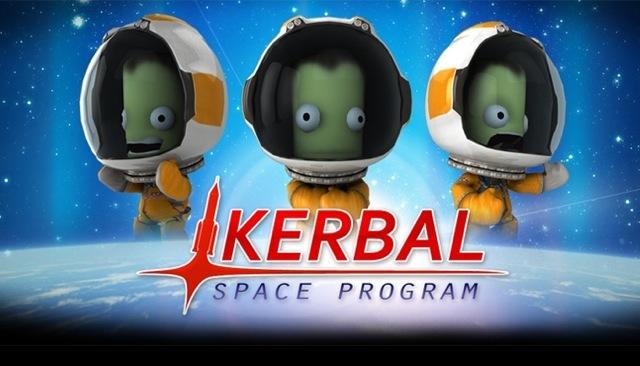 Folge 696: Kerbal Space Program