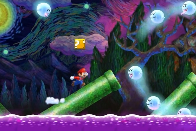 Insert Moin — Folge 681: New Super Mario Bros Wii U