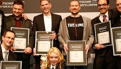 Insert Moin — Folge 662: Deutscher Entwicklerpreis 2012