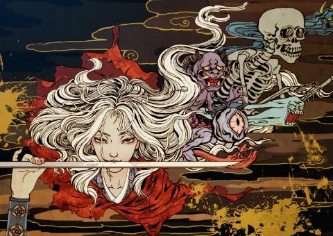 Insert Moin — Folge 703: Akaneiro Demon Hunters