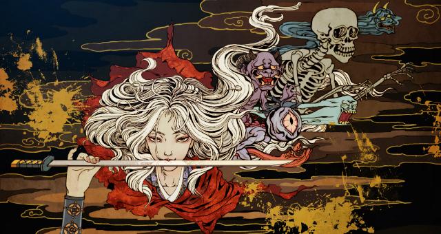 Insert Moin -- Folge 703: Akaneiro Demon Hunters