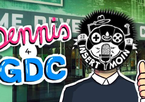 Insert Moin — Folge 691: Dennis 4 GDC