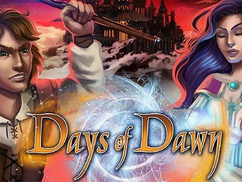 Insert Moin — Folge 693: Days of Dawn