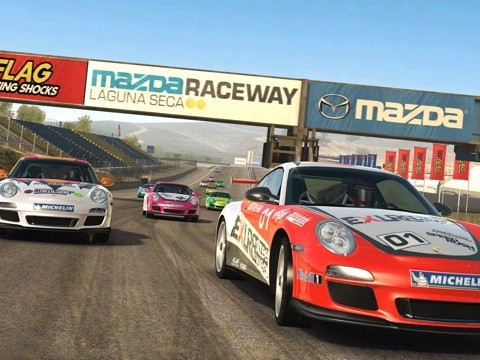 Insert Moin — Folge 700: Real Racing 3
