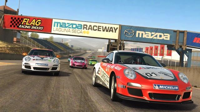 Folge 700: Real Racing 3
