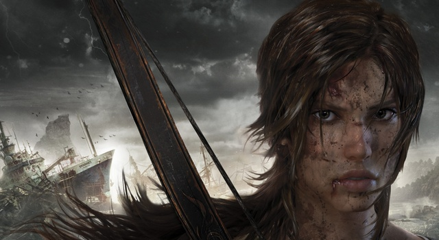 Folge 711: Tomb Raider