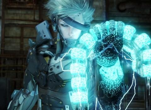 Insert Moin — Folge 705: Metal Gear Rising: Revengeance