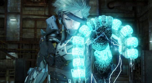 Insert Moin -- Folge 705: Metal Gear Rising: Revengeance