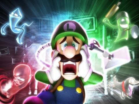Insert Moin — Folge 716: Luigi's Mansion 2