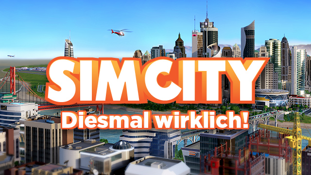 Insert Moin -- Folge 707: Sim City