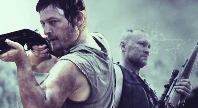 IM724: The Walking Dead – Survival Instinct