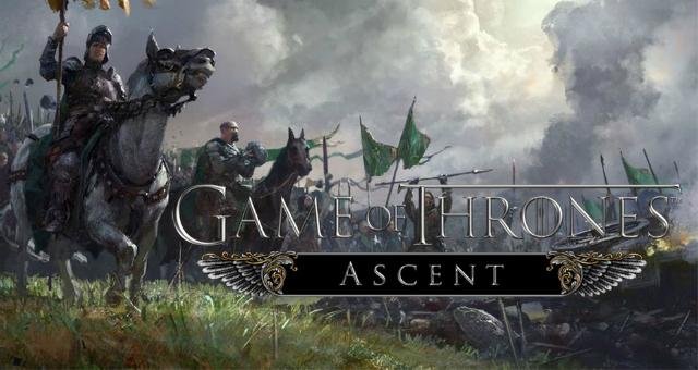 IM728: Game Of Thrones Ascent