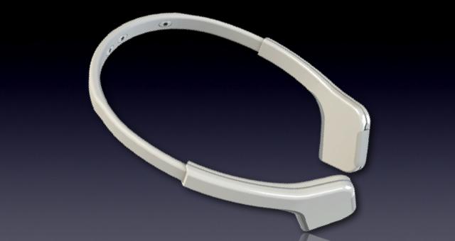 IM727: MUSE – The Brain-Sensing Headband