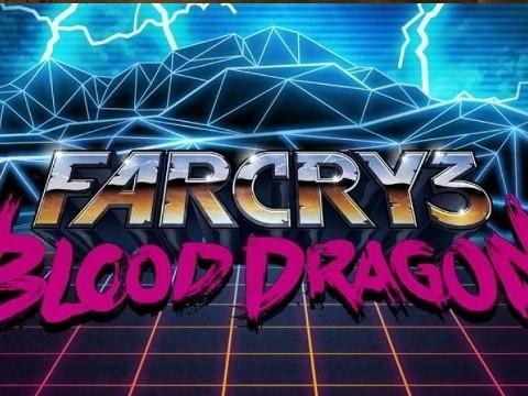 IM746: Far Cry 3 – Blood Dragon