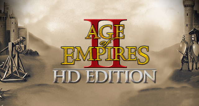 IM752: Age of Empires II - HD Edition