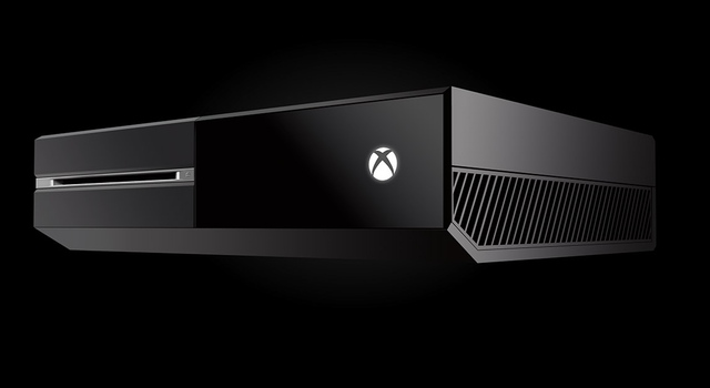 IM755: Xbox One