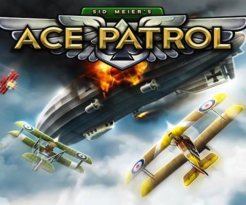 IM775: Sid Meier's Ace Patrol