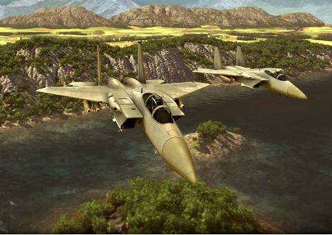 IM774: Wargame Airland Battle
