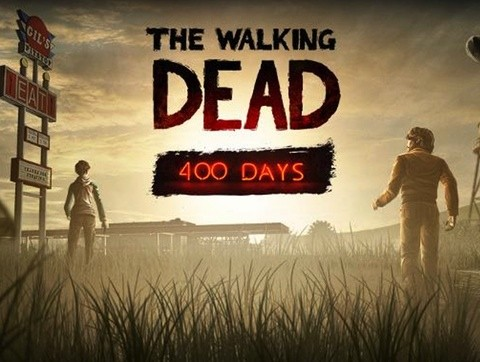 IM788: The Walking Dead – 400 Days
