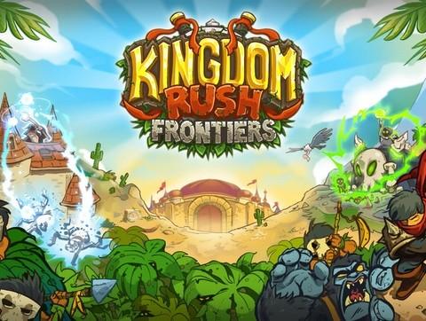 IM809: Kingdom Rush Frontiers