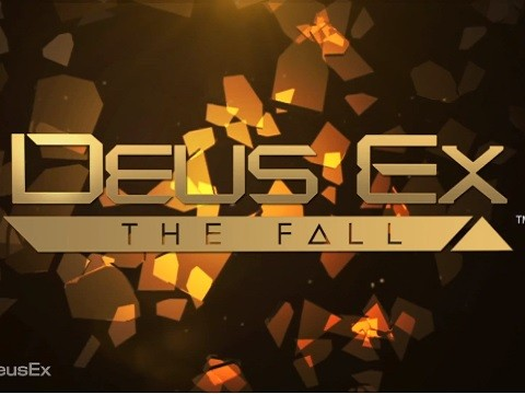 IM797: Deus Ex – The Fall