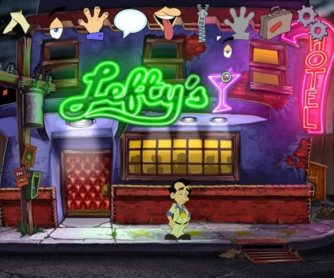 IM798: Leisure Suit Larry Reloaded