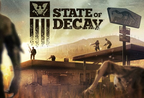 IM790: State of Decay