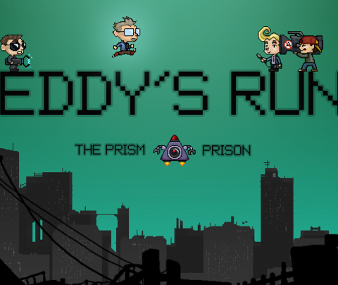 IM814: Eddy's Run & Binji Games