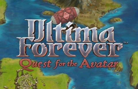 IM816: Ultima Forever – Quest for the Avatar