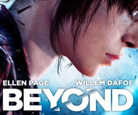 IM858: Beyond Two Souls