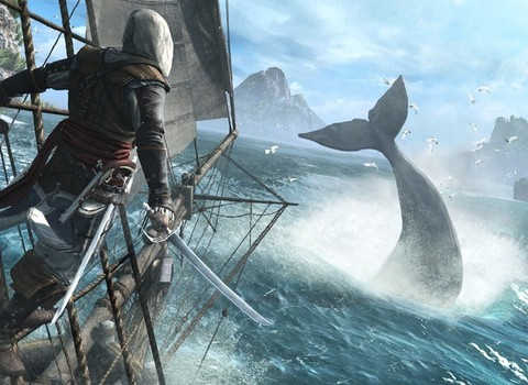 IM859: Assassin's Creed: Black Flag – Preview
