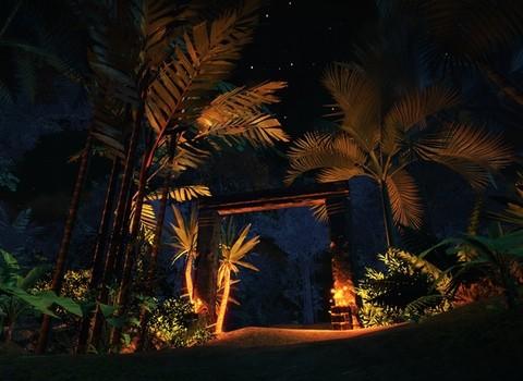 IM867: Black Island