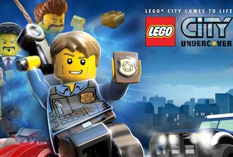 IM865: Lego City Undercover