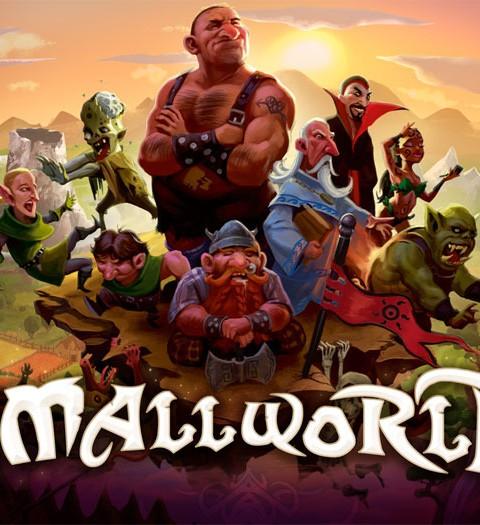 IM856: SmallWorld 2