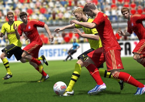 IM882: FIFA 14