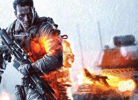 IM879: Battlefield 4 (Single Player-Kampagne)
