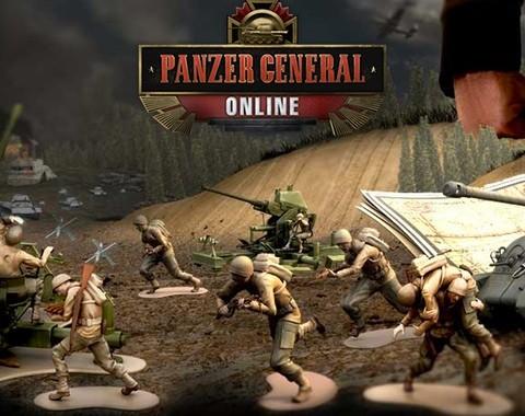 IM874: Panzer General Online