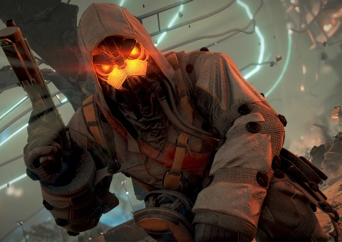 IM902: Killzone Shadow Fall