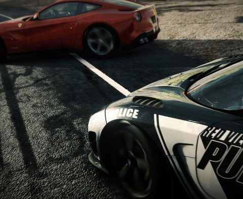 IM893: Need for Speed – Rivals