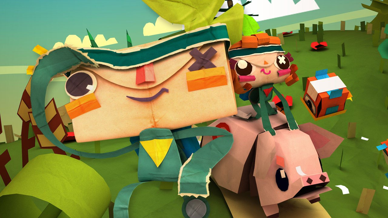 TearawayUnfolded
